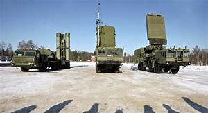 Russia's Western Military District Receives 2 Triumf Air ...