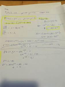 Produktionsfunktion Berechnen : minimal produktionsfunktion minimale kosten f k l k 0 1 l berechnen mathelounge ~ Themetempest.com Abrechnung