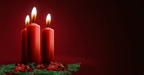 wallpapershdviewcom christmas candle lights hd