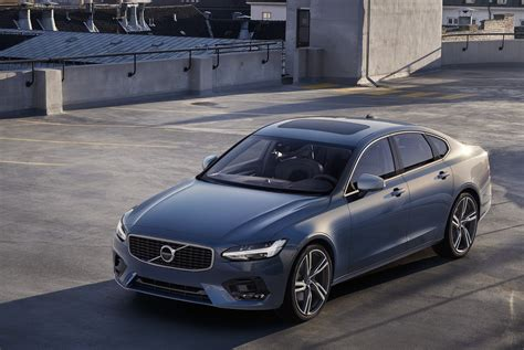 new volvo new volvo polestar models coming in 2018 hybrid power