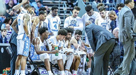 reasons   north carolina tar heels  win