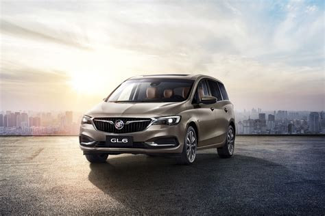 2017 buick gl6 pictures gm authority