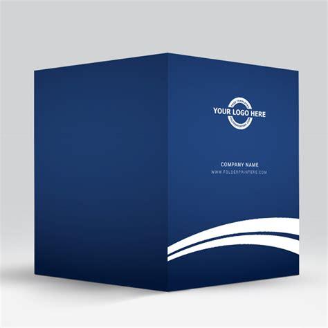 portfolio design ideas folder fast design presentation folder blue folderprinters