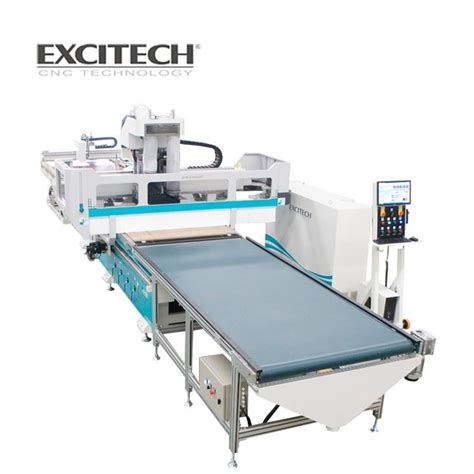 china cabinet nesting cnc machine  sale manufacturers suppliers factory excitech