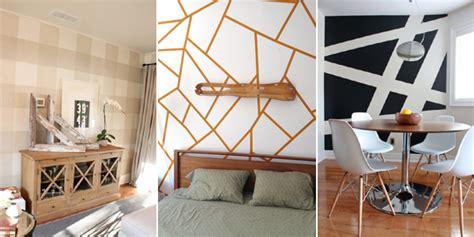 diy wall painting ideas 17 amazing diy wall painting ideas to refresh your walls Diy Wall Painting Ideas