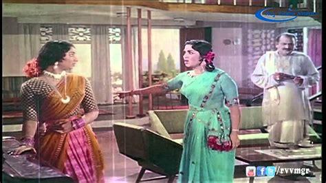 Enga Veetu Pillai Full Movie Part 10 Youtube