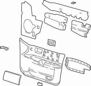 2001 Ford Taurus Parts Diagram  U2013 2000 Ford Taurus Ses Engine Diagram Wiring Diagram Portal   43