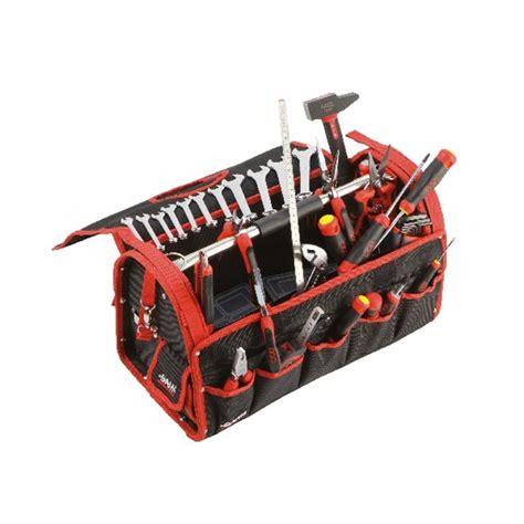 Caisse à Outils Complète 33 Outils Cp33baz Sam Outillage