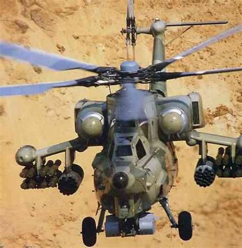 World's Top Combat Helicopters