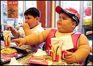 oameni grasi poze