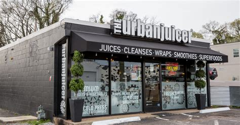 What (and how) to eat and drink in nashville during coronavirus. The Urban Juicer (East)   Nashville Guru