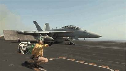 Military Biggest Carrier Aircraft Navy Take Coub
