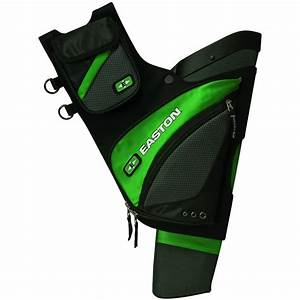 Easton Hip Quiver - 232903, Quivers at Sportsman's Guide
