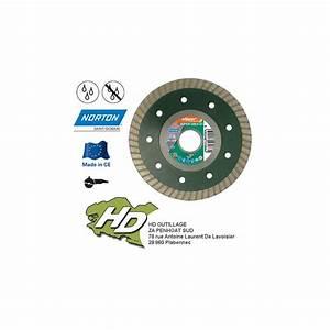 Disque Diamant 180 : disque diamant norton clipper dynamic de 180x1 4 mm hd ~ Edinachiropracticcenter.com Idées de Décoration