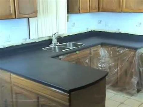 peinturer un comptoir de cuisine beauti tone nécessaire de rénovation de comptoir