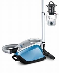 Aspirateur Bosch Silencieux : promo 240 bosch gs50 aspirateur sans sac silencieux ~ Melissatoandfro.com Idées de Décoration