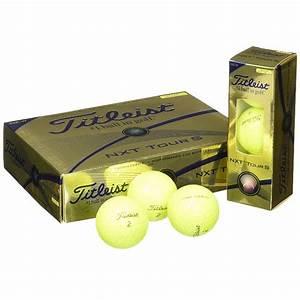 Balles De Golf Occasion : meilleures balles de golf 2018 avis tests comparatif ~ Carolinahurricanesstore.com Idées de Décoration