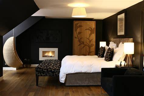 black and bedroom ideas sharp black room livinator