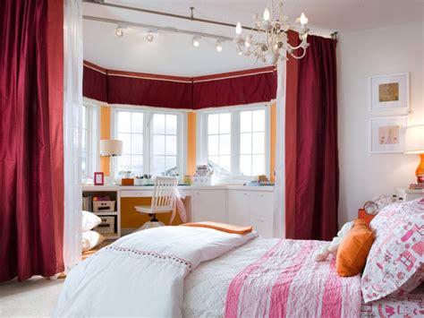 Girl's Bedroom Lighting Hgtv