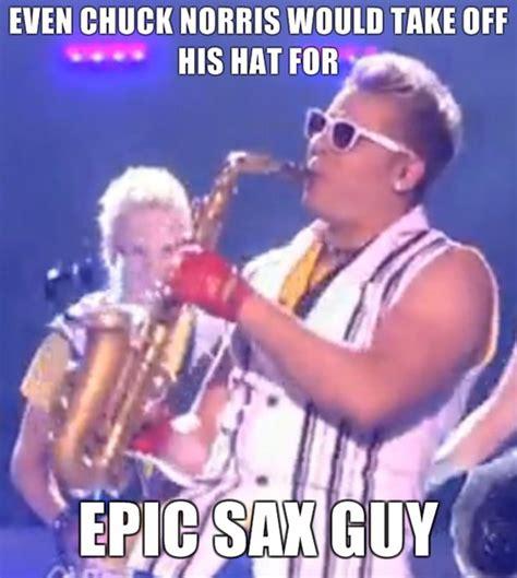 Epic Sax Guy Meme - image 324898 epic sax guy know your meme