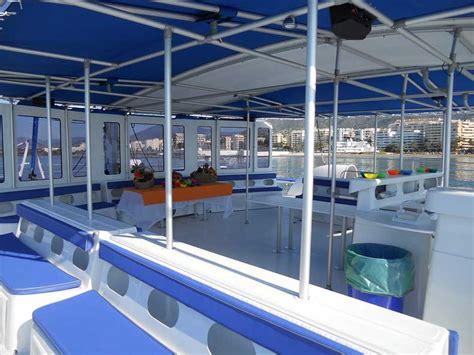 Group Catamaran Marbella by Taiti Catamaran Private Charter Puerto Banus And Marbella