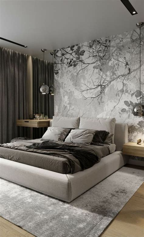 Whether you want inspiration for planning trendy bedroom or are building designer trendy bedroom from scratch, houzz has 28 pictures from the best designers, decorators, and architects in the country, including m & d roofing & renovations and the design pointe. 59+ New trend modern Bedroom Design Ideas for 2020 - Page ...