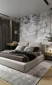 59, New, Trend, Modern, Bedroom, Design, Ideas, For, 2020, Part, 22