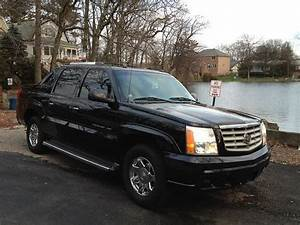 Find Used 2005 Cadillac Escalade Ext Awd Dvd In Simi