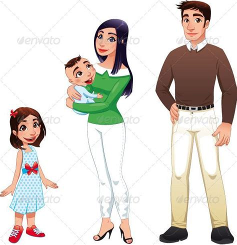 Human Clipart Human Clipart Human Family Free Clipart On