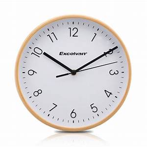 Silent wall clocks australia fashion peacock design for Silent sweep wall clock australia