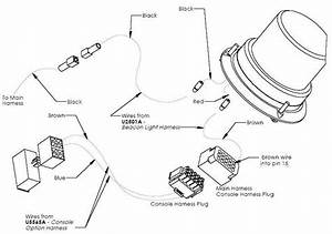 Strobe Light Wiring Diagram - Collection