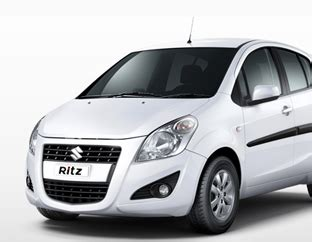 maruti suzuki ritz variant specification colors price