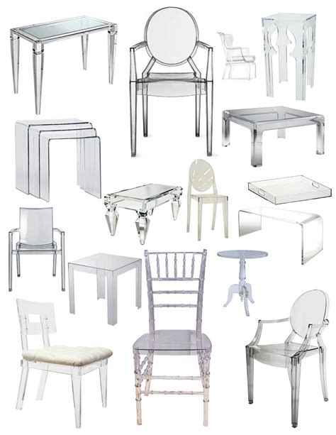 lucite chairs overstock chair design lucite chairs at
