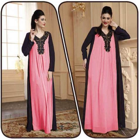 gambar dress pink      tepat