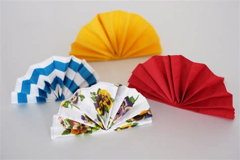 how to make a chinese fan how to make origami chinese fan jewelpie