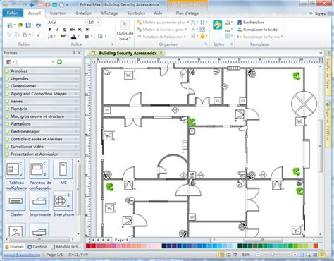 logiciel plan de maison maison moderne