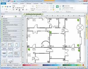 bien logiciel dessin maison gratuit 1 logiciel de plan With logiciel de dessin de maison