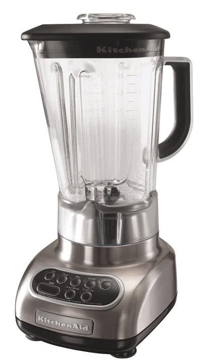 kitchenaid  speed blender