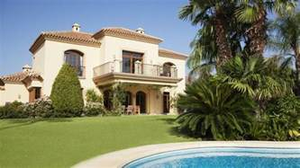 luxury house plans with pools what is the difference between a villa and a house