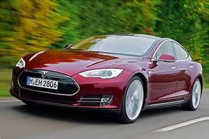 Tesla Model S Gebraucht : tesla model s gebraucht gebrauchtwagen und test berichte ~ Jslefanu.com Haus und Dekorationen