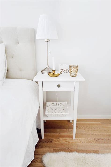 crystal table ls for bedroom ikea 39 s hemnes night stand with crystal knobs from zara