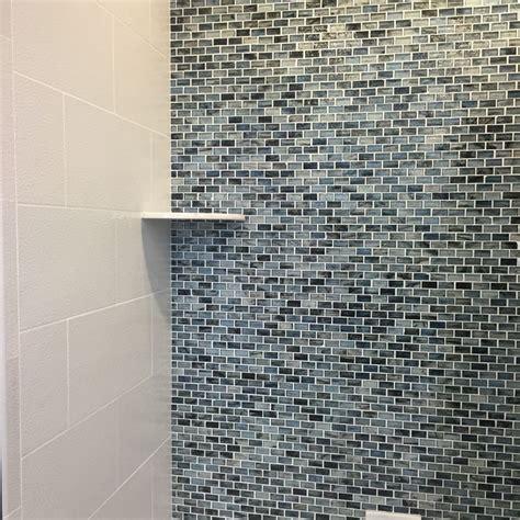 my favorite but the moaics are 19 99 sq called blue twilight brick white tile is capua blanco