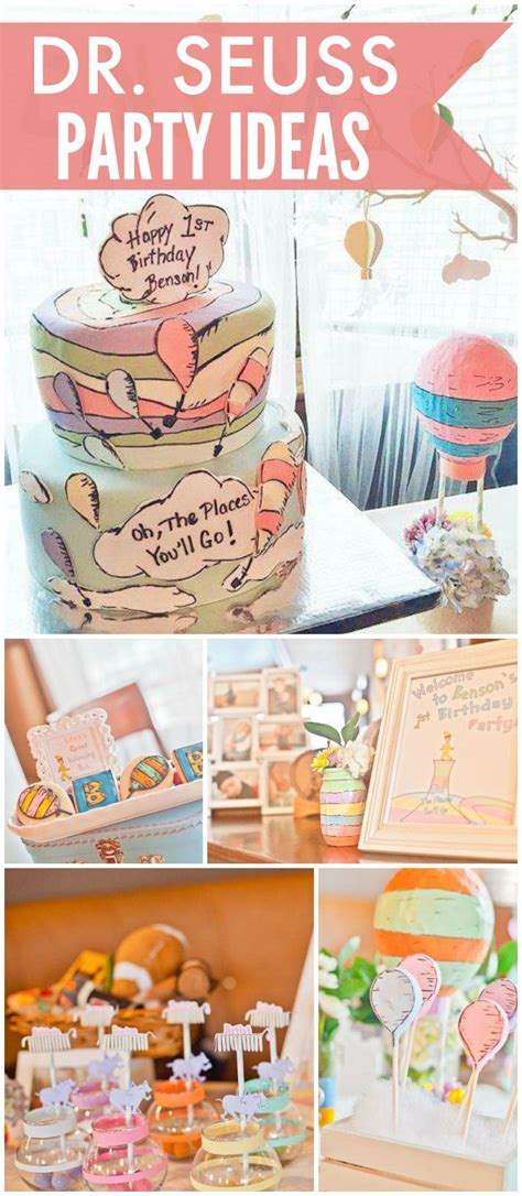 1st birthday party ideas for boys you will to 81 best images about oh the places you 39 ll go party ideas