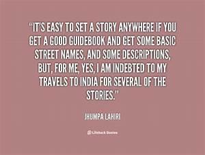 Jhumpa Lahiri Q... Namesake Friendship Quotes