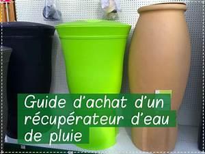 Réserve D Eau De Pluie : r cup rateur eau pluie test avis et comparatif 2017 ~ Dailycaller-alerts.com Idées de Décoration