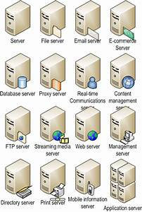Looking For Visio Server Icons