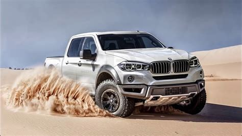 Bmw Ute 2020 by Amazing 2020 Bmw Truck Review Specs And Features