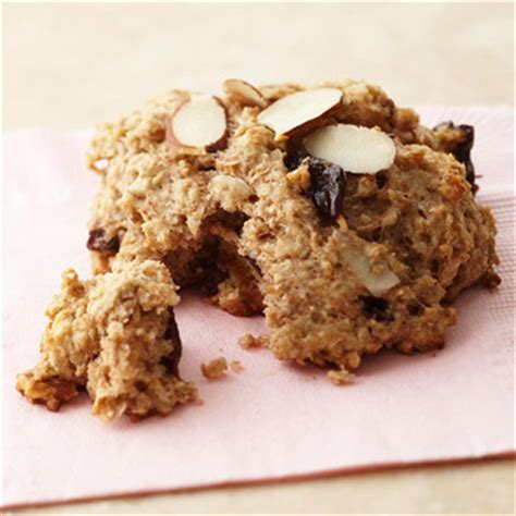 Find healthy, delicious diabetic cookie, bar and brownie recipes, from the food and nutrition experts at eatingwell. Almond Breakfast Cookies | Diabetic Living Online
