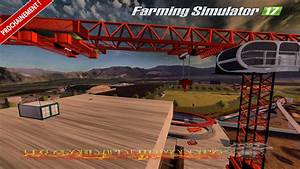 Fs17 maps, a great variety of different farming simulator