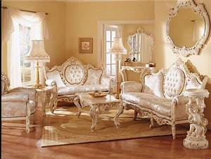 Quotgenyquot french provincial living room set wish upon a for French provincial living room set